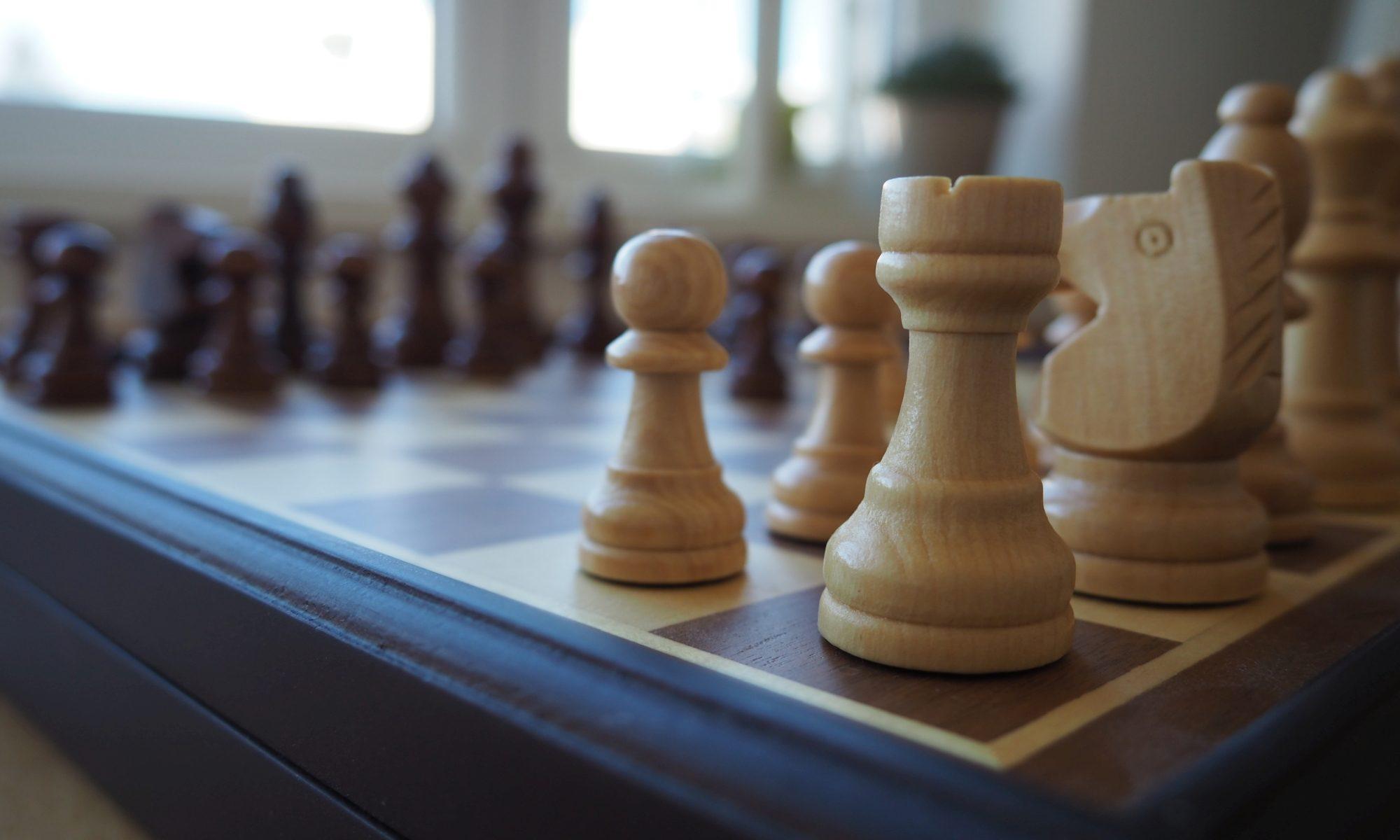 Schachklub Königsgambit Graz